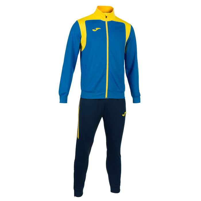 Joma Tracksuit Championship V Extended Duplicate