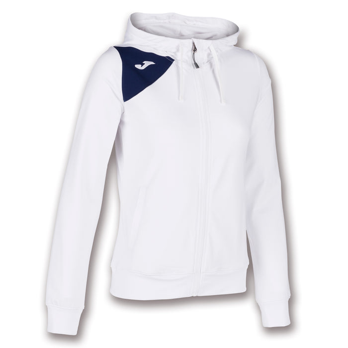 Joma Hooded Jacket Spike II Womens