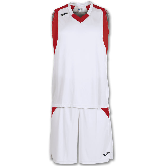 Joma Set Final Sleeveless Extended Duplicate