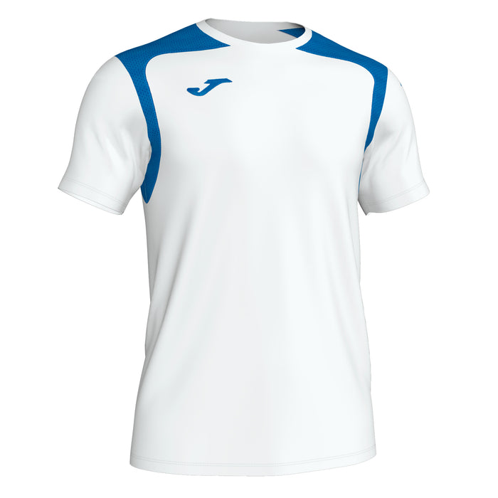 Joma T-Shirt Championship V Short Sleeve Extended Duplicate