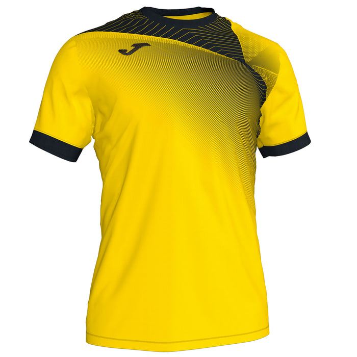 Joma Hispa II T-Shirt Short Sleeve