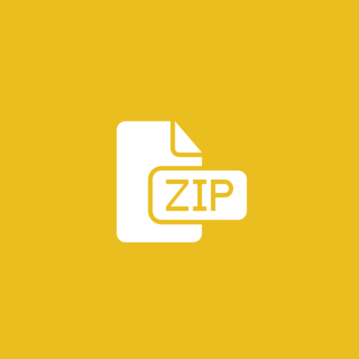 How to Unzip Files for Printing