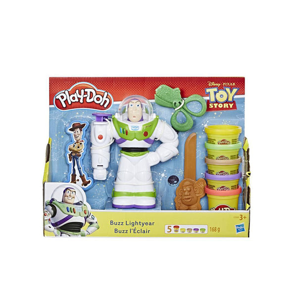 PLAY DOH - BUZZ LIGHTYEAR