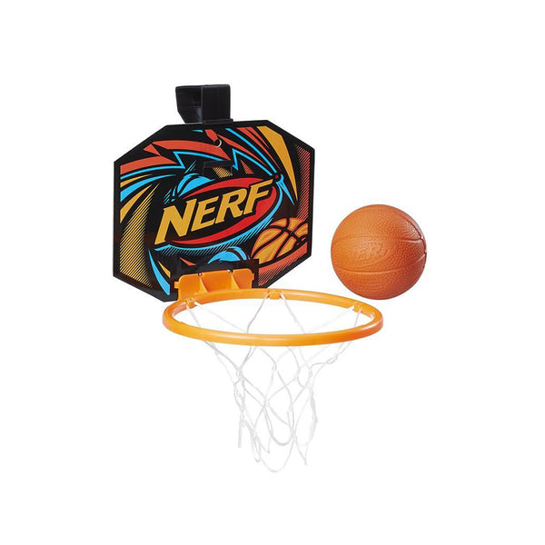 NERFOOP JUMP SHOT