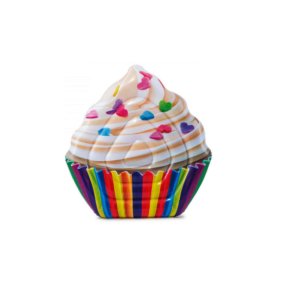 CUPCAKE INFLABLE 142 X 135 CM