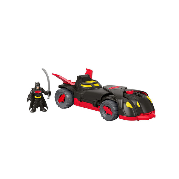 IMAGINEXT BATIMOVIL NINJA