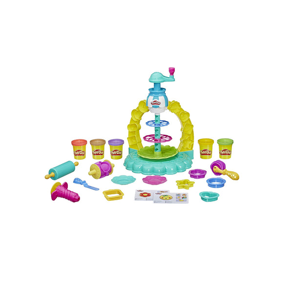 PLAY DOH - TORRE DE GALLETAS
