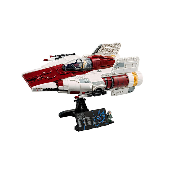 A WING STARFIGHTER 3