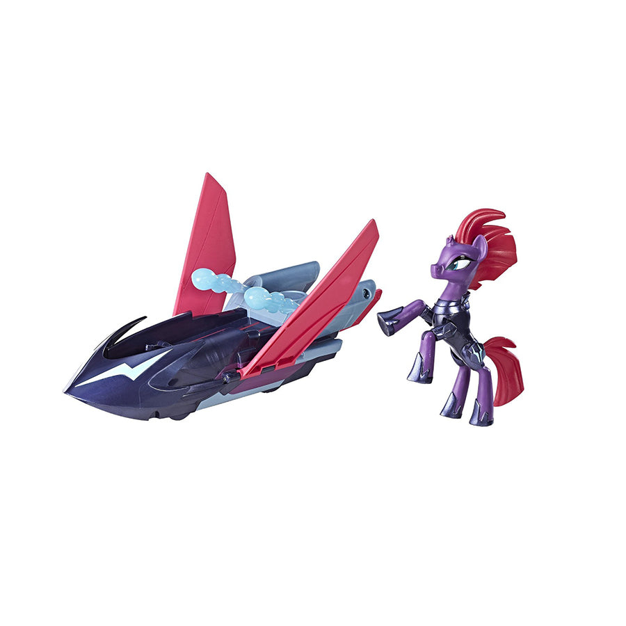 MY LITTLE PONY - PROJECT GLORY DOUBLE PACK