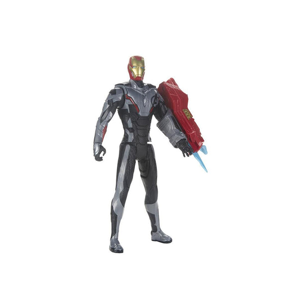 AVENGERS TITAN HERO POWER FX 2.0 - IRON MAN