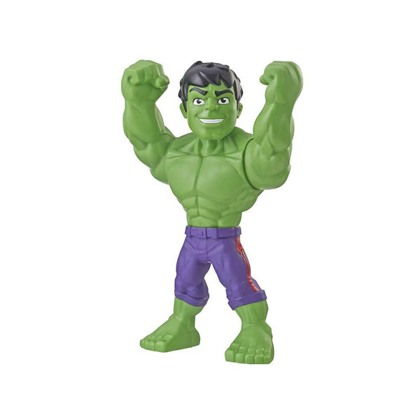 SUPER HERO ADVENTURES - MEGA HULK