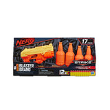 NERF ALPHA STRIKE MEDIUM TARGET PK