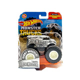 HOT WHEELS - MONSTER TRUCKS SURTIDO ESCALA 1:24