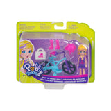 POLLY POCKET AVENTURA EN RUEDAS