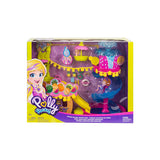POLLY POCKET PARQUE ACUATICO DE PIÑAS