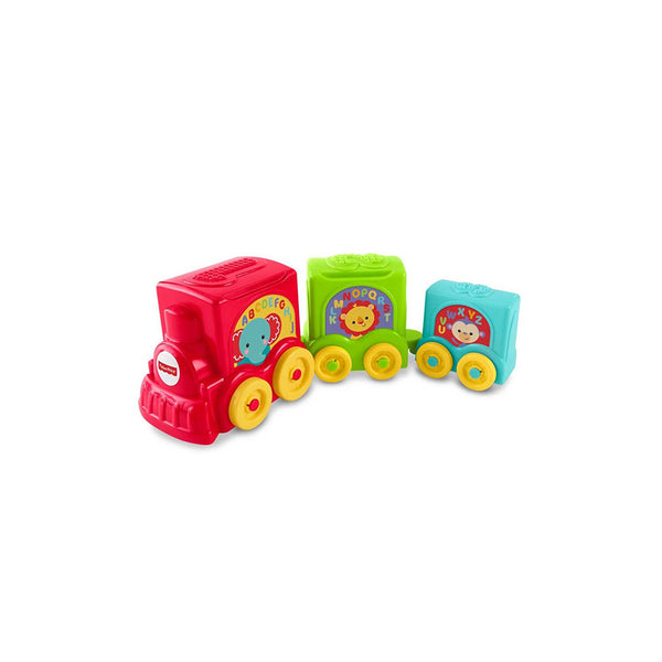 FISHER-PRICE TRENECITO DE ANIMALES