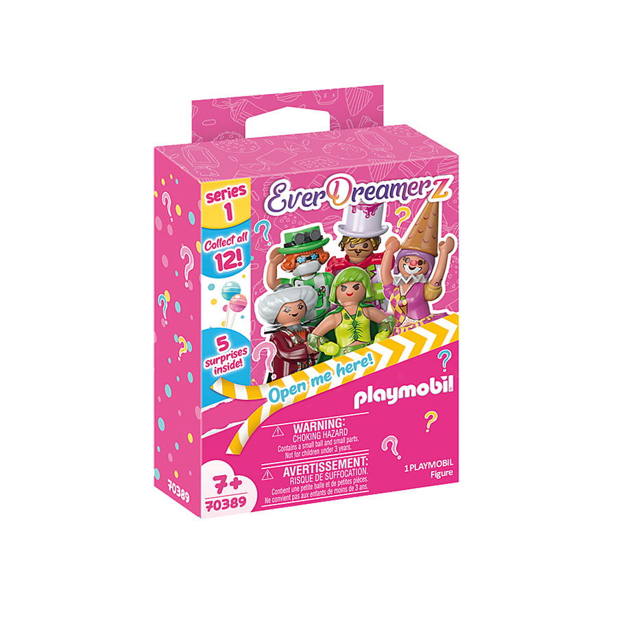 CAJA SORPRESA CANDY WORLD