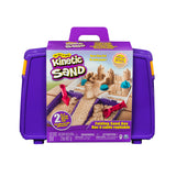 CAJA PLEGABLE KINETIC SAND