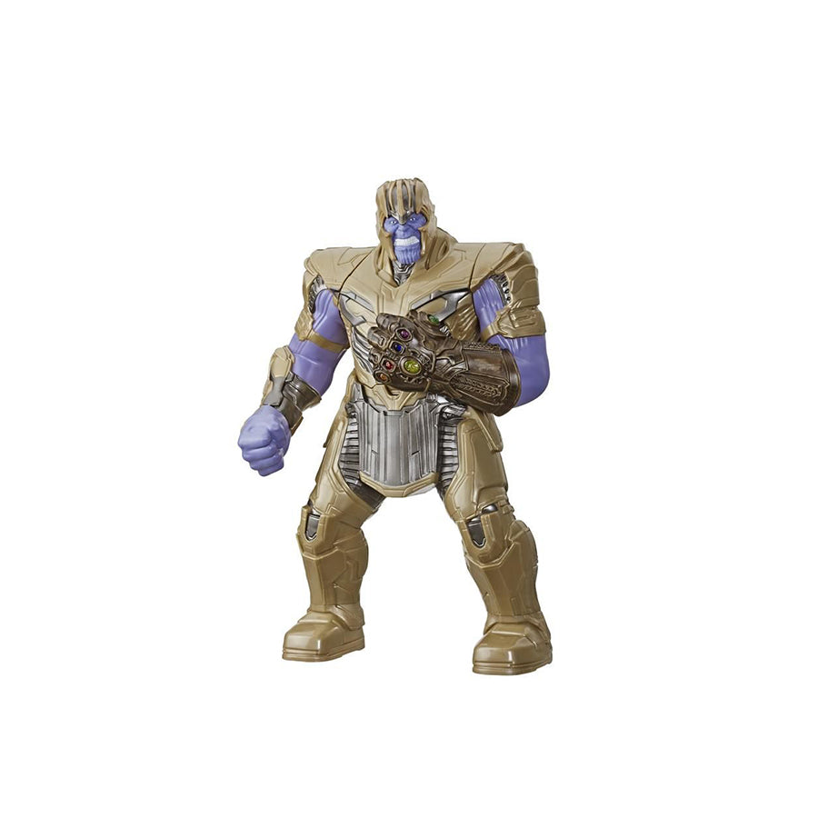 MARVEL AVENGERS THANOS