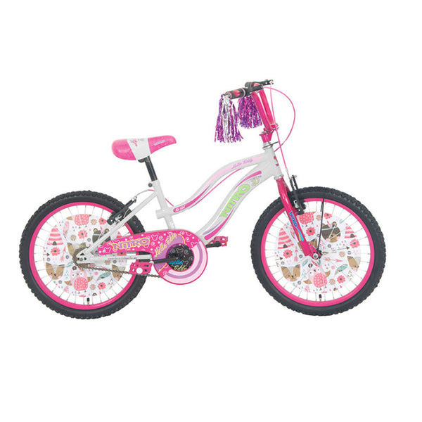 BICICLETA 20 IN HELLO TEDDY
