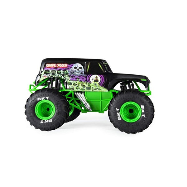 MONSTER JAM RC 1:10 GRAVE DIGGER