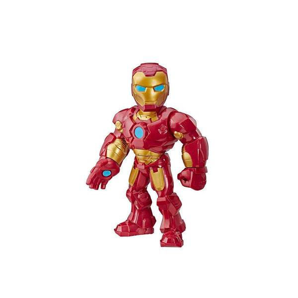 IRON MAN MEGA MIGHTIES HEROES