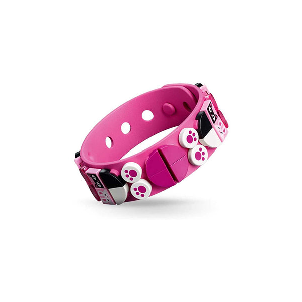 PULSERA ANIMALES DIVERTIDOS