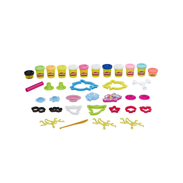 PLAY DOH BABY SHARK SET