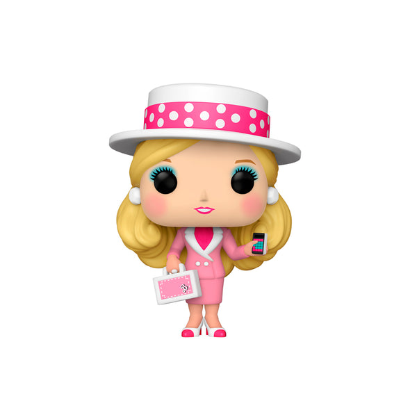 FUNKO POP RETRO TOYS: MATTEL - BARBIE EMPRESARIA