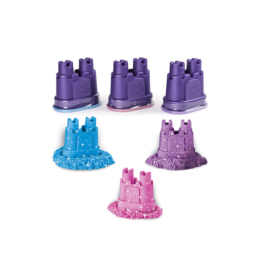 KINETIC SAND - MULTIPACK DESTELLOS VERTICAL