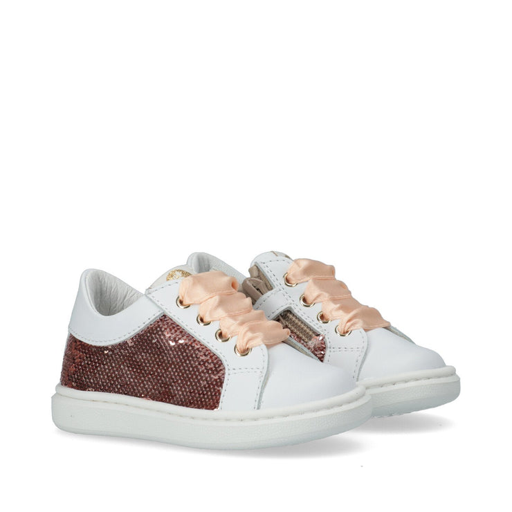 Sneakers con paillettes Y1A4-41151-0110X335