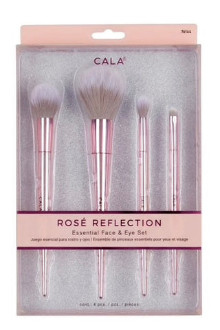ROSE BLISS PREM MU BRUSH SET