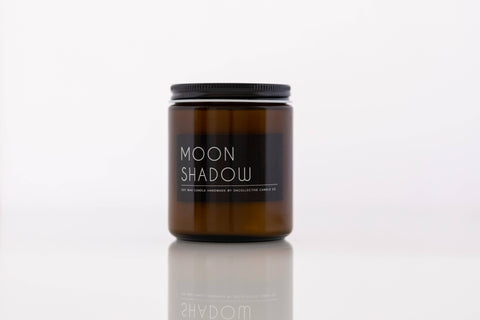 Candle // Moon Shadow 8oz