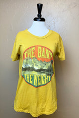 THE BAND BOYFRIEND TEE