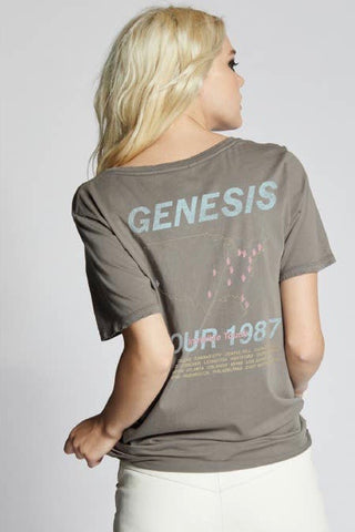 GENISIS INVISIBLE TOUR TEE