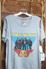 AEROSMITH DREAM ON 1973