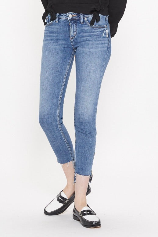 AIKO ANKLE SLIM L83314