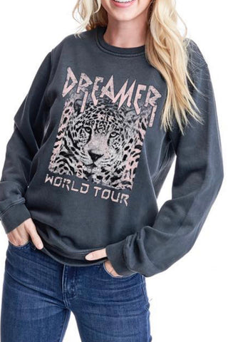 DREAMER WORLD TOUR SWEATSHIRT