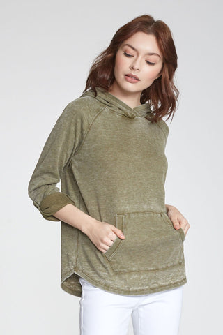 ADDISON THERMAL PULLOVER