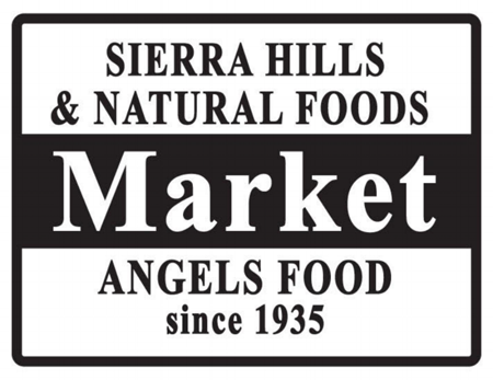 Sierra Hills Natural Foods