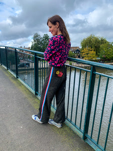 The 'Garland' trousers