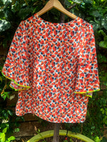 The 'Deborah Poppy' top