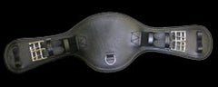 Dressage girth big