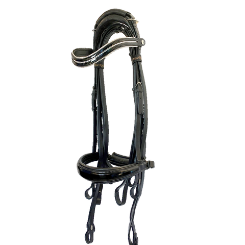 Double Bridle On Top
