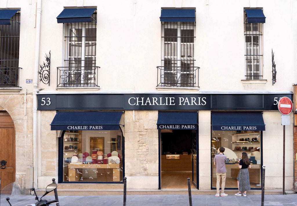 Charlie Paris Boutique