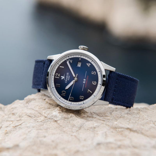 automatic men's watch less 500 €