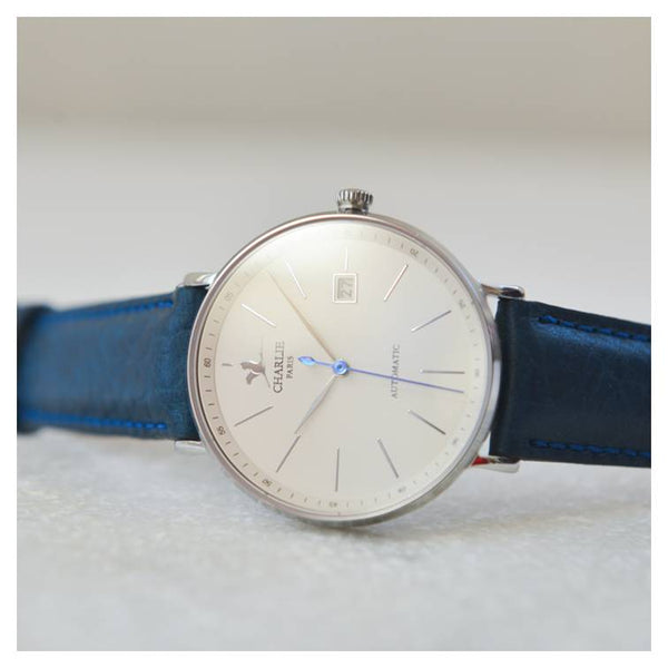 charlie watch initial