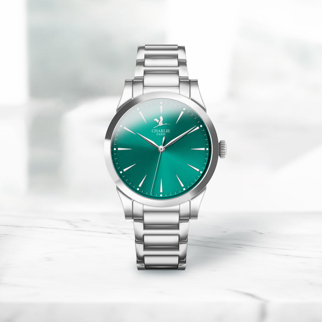 waterproof watch woman