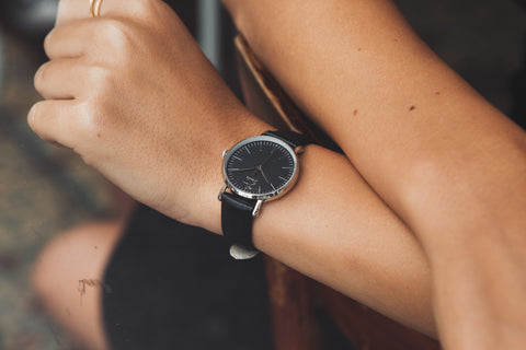 montre charlie watch sully