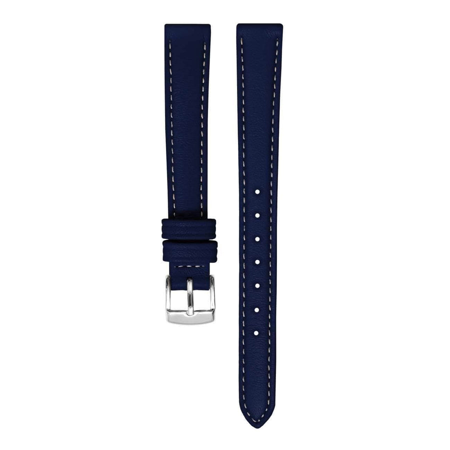 Mick Blue leather bracelet